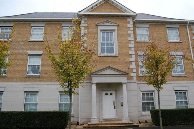 Thumbnail Flat for sale in King William Court, Kendall Road, Waltham Abbey, Essex