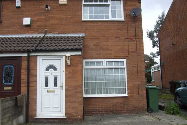Thumbnail Semi-detached house to rent in Pavilion Drive, Ashton-Under-Lyne