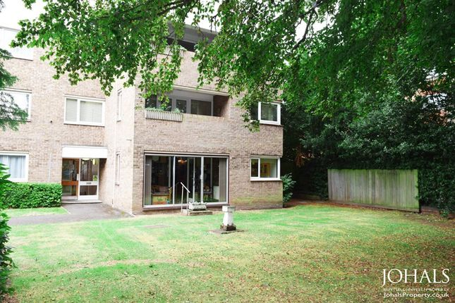 2 bed flat for sale in Victoria Gardens, London Road, Leicester LE2 ...