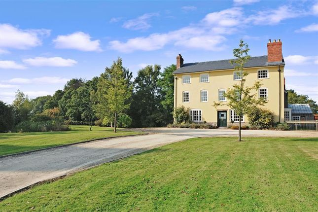 Thumbnail Country house for sale in Lynch Court, Eardisland, Leominster