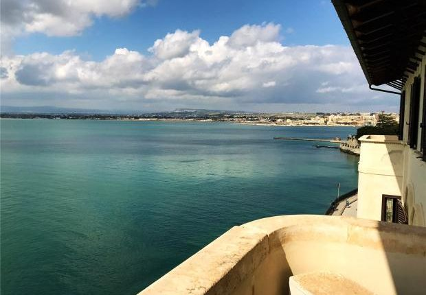 2 bed apartment for sale in Penthouse With Sea Views, Ortigia, Sicily, Italy