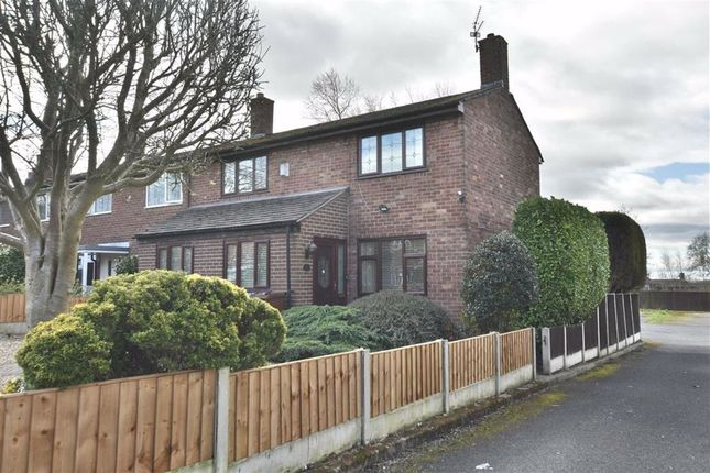 Thumbnail Semi-detached house for sale in Chester Street, Atherton, Manchester