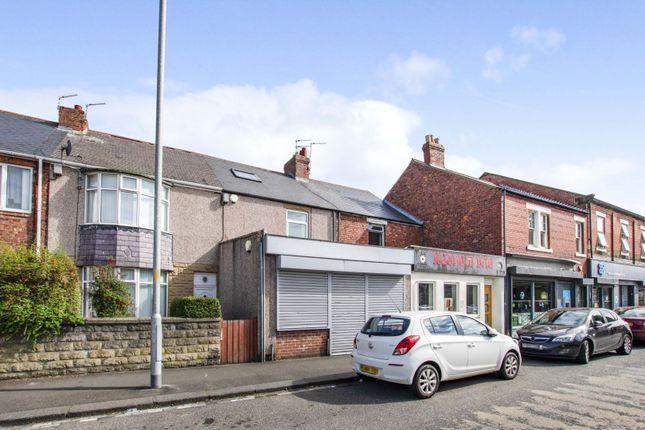 4 bed property for sale in Milburn Road, Ashington NE63