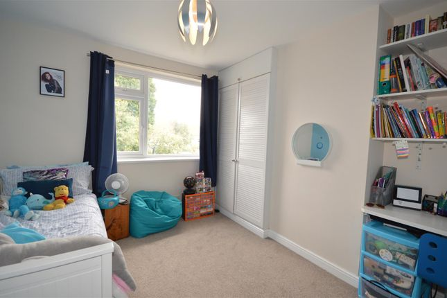 Bedroom Two of Cranford Road, Coundon, Coventry CV5
