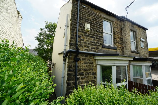 3 bed semi-detached house for sale in Northfield Road, Crookes, Sheffield S10