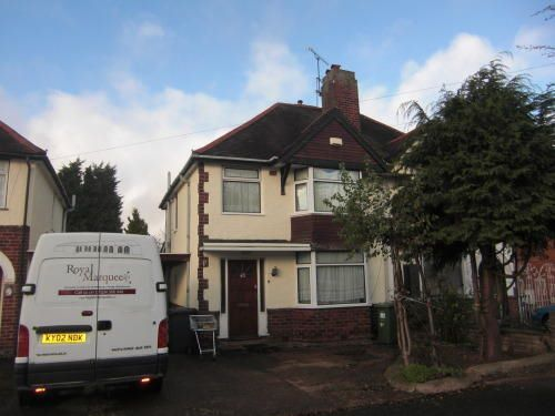 Thumbnail Detached house to rent in 40 Alexandra Road, L/Spa