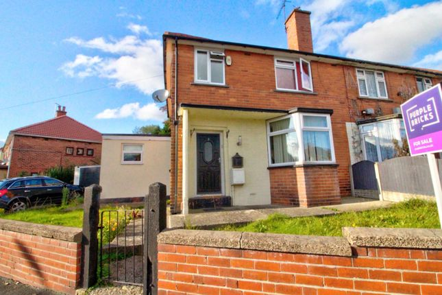 Thumbnail Semi-detached house for sale in Sycamore Road, Mexborough