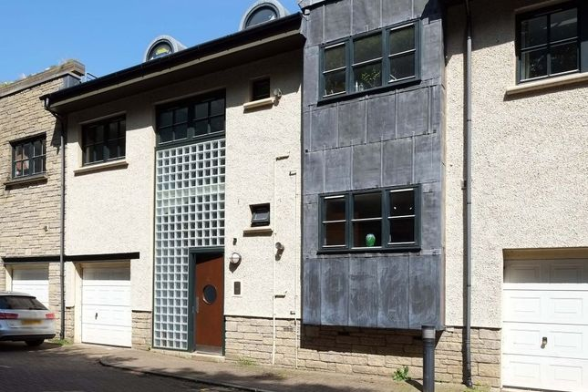 Thumbnail Flat for sale in 46/1 West Mill Road, Colinton, Edinburgh