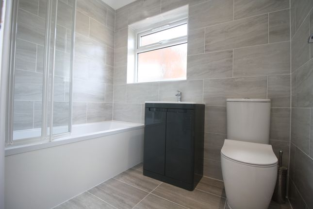 Thumbnail Semi-detached house to rent in Eastcote Road, Pinner