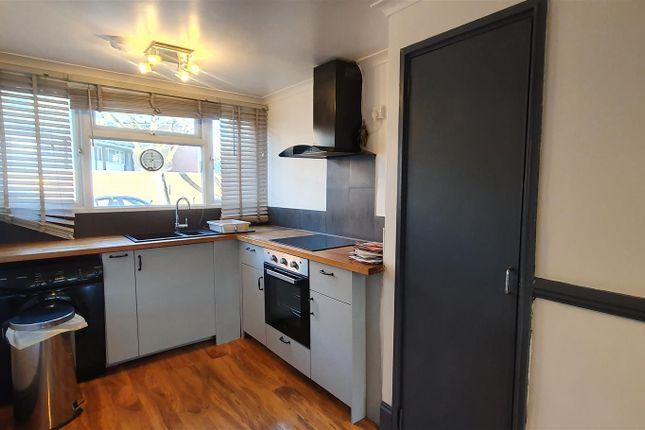 Kitchen Area of Milton Road, Turnpike Lane, London N15