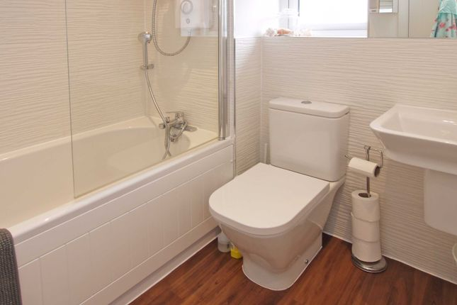 Bathroom of Old Quarry Drive, Exminster, Exeter EX6