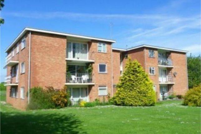 Thumbnail Flat to rent in Windsor Close, Taunton