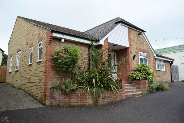 Thumbnail Office to let in Oak Apple House, North St, Milborne Port