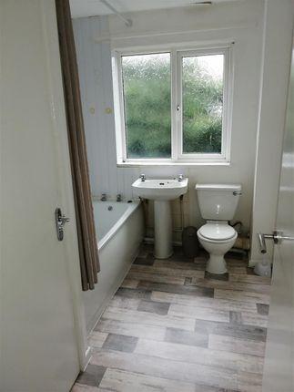 Bathroom of Castle Street, Treforest, Pontypridd CF37