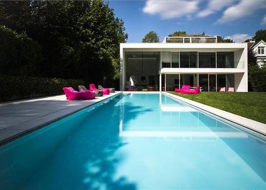 Thumbnail Property for sale in Avenue De Bouchout 10, 1020 Bruxelles, Belgium