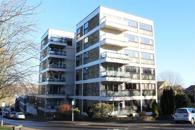 Thumbnail Flat for sale in Wells Promenade, Ilkley, West Yorkshire