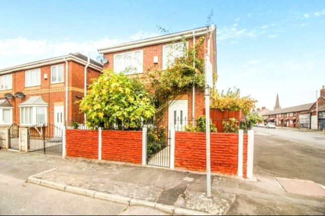 3 bed detached house for sale in Sutton Street, Liverpool, Merseyside