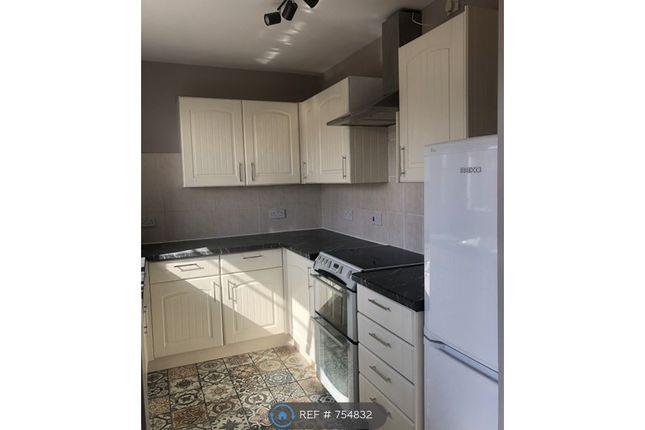 Kitchen of Didcot Road, Southampton SO15