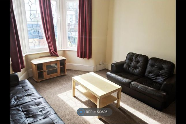 Thumbnail Terraced house to rent in Engleheart Road, London