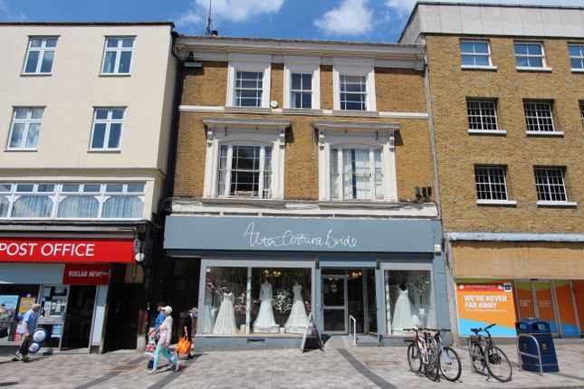 Thumbnail Flat to rent in Royal Star Arcade, High Street, Maidstone