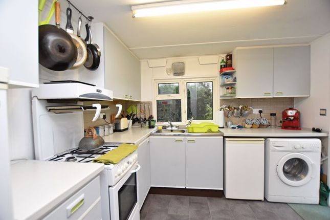 Kitchen of Tregatillian Homes Park, Tregatillian, St. Columb TR9