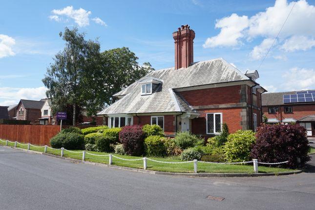 4 bed detached house for sale in The Drive, Brockhall Village, Old Langho, Blackburn