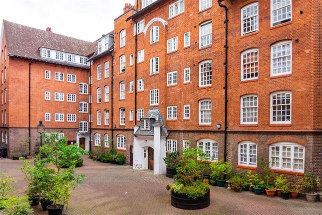 Exterior of Marsham Street, London SW1P