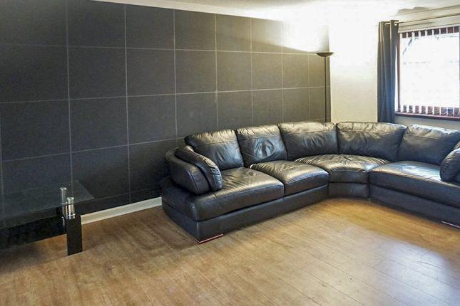 Thumbnail Terraced house for sale in Birch Terrace, Ardrossan, Ayrshire