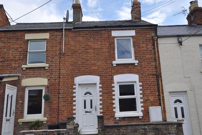 Thumbnail Terraced house for sale in Springfield Road, Cashes Green, Stroud