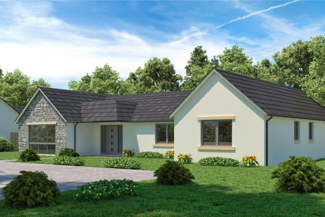3 bedroom bungalow for sale in Viewfield House, Brucefield Road, Rosemount, Blairgowrie