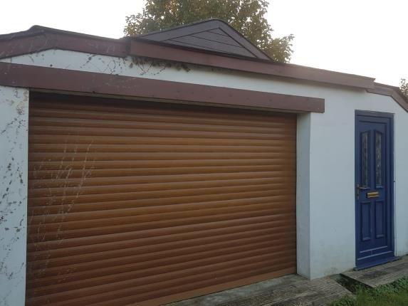 Garage/Workshop of Fyfield Road, Rainham RM13