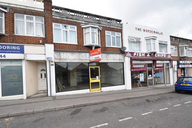 Thumbnail Retail premises to let in 2 Wonderholme Parade, Bournemouth