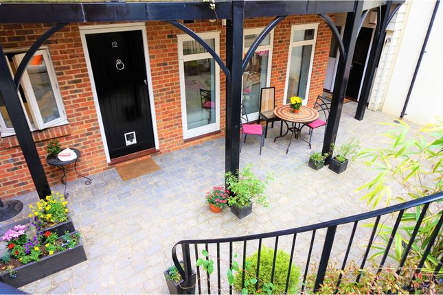 Thumbnail Maisonette for sale in Old Brewery Lane, Henley-On-Thames