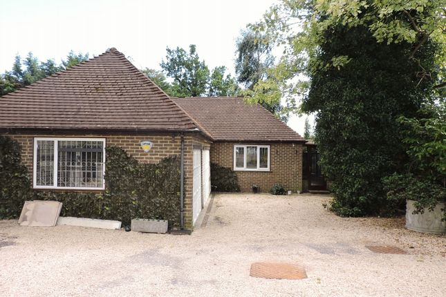 Thumbnail Bungalow to rent in Coombe Lane West, Coombe, Kingston Upon Thames