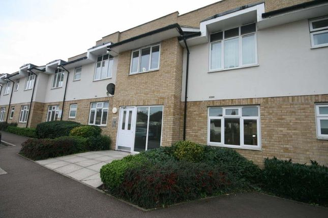 1 bed flat to rent in Cooks Way, Hitchin SG4