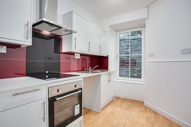 Thumbnail Flat for sale in 128A Logie Street, Dundee