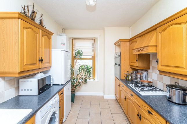 Kitchen of Prospect Place, Silloth, Wigton, Cumbria CA7