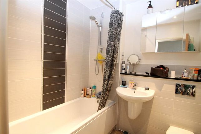 Bathroom of Page Place, Frogmore, St. Albans AL2
