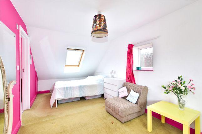 Bedroom 3 of Bateman Road, Croxley Green, Hertfordshire WD3