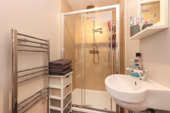 Ensuite of Moorland View Road, Walton, Chesterfield S40