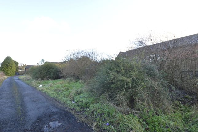 Picture No. 01 of Land To West Of, 4 Mcgregor Avenue, Lochgelly, Fife KY5