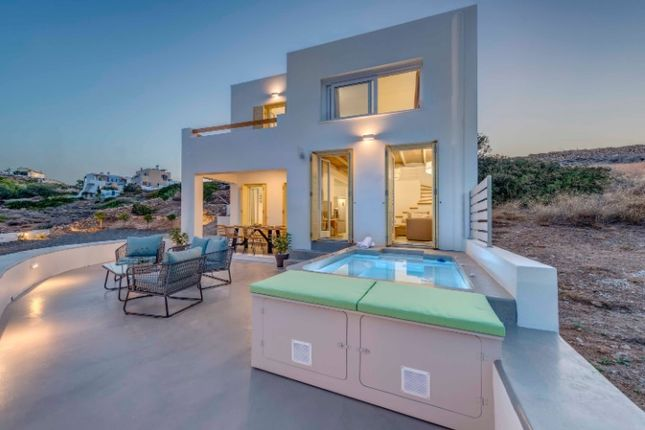 Thumbnail Detached house for sale in Azolimnos, Syros, Cyclade Islands, South Aegean, Greece