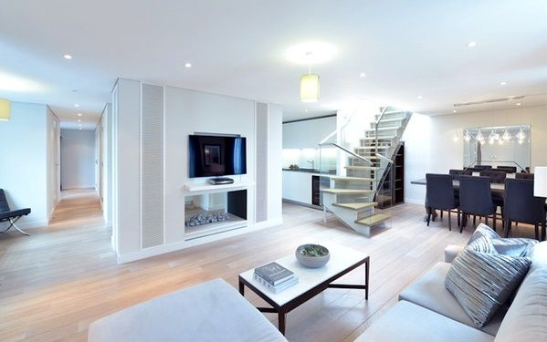 Thumbnail Property to rent in Harbet Road, London