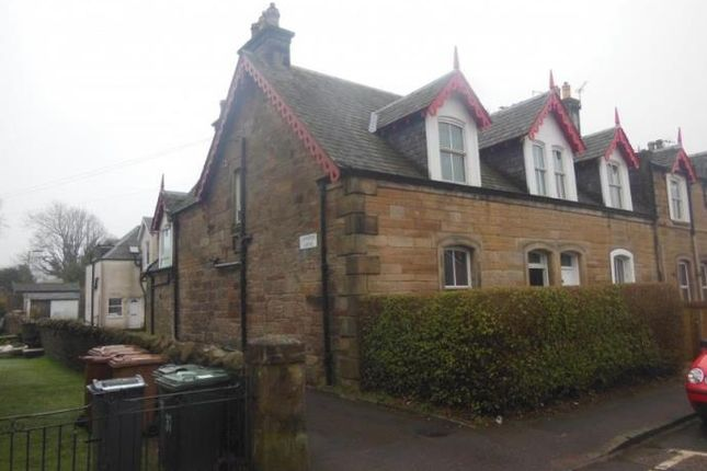 Thumbnail Flat to rent in Juniper Lane, Juniper Green, Edinburgh