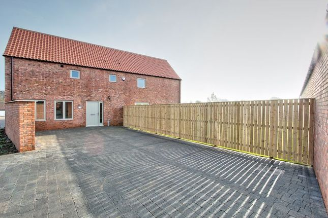 3 bed property for sale in Plot 2, The Willows, Crathorne TS15