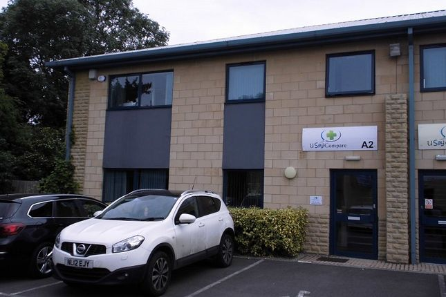 Office to let in Broadway Lane, South Cerney