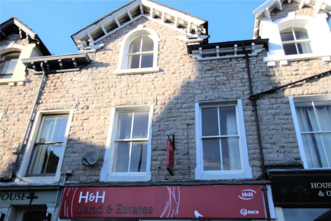 2 bed maisonette for sale in The Flat, London House, Main Street, Grange-Over-Sands, Cumbria LA11