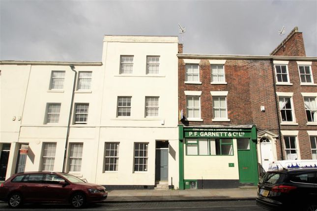 Thumbnail Terraced house for sale in Duke Street, Liverpool