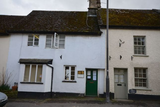 Thumbnail Property for sale in Court Street, Moretonhampstead, Newton Abbot