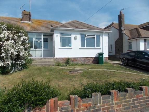 3 bed bungalow for sale in Wicklands Avenue, Saltdean, Brighton, East Sussex